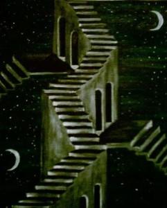 stairspainting2